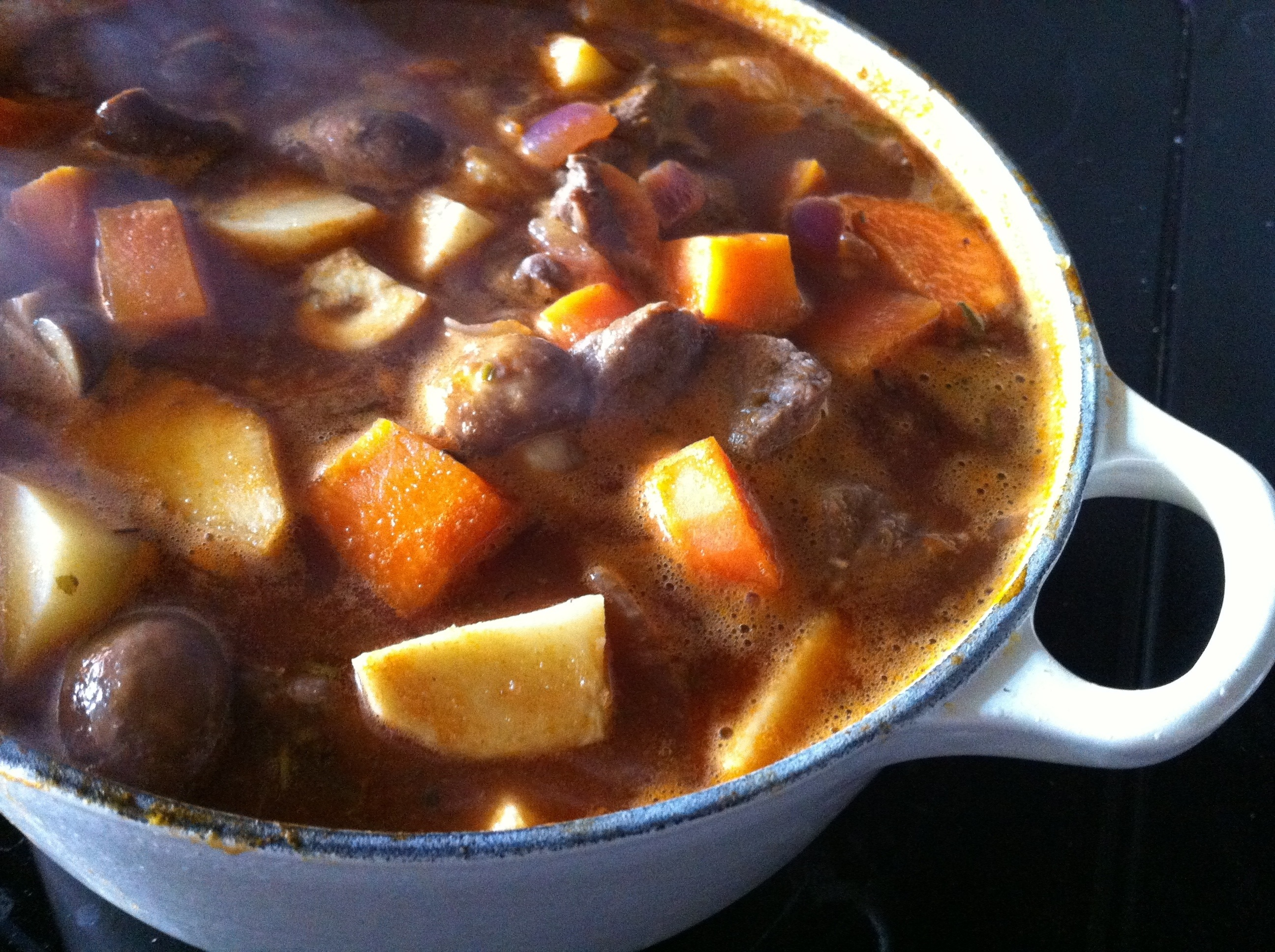 ... curry paleo grass fed beef shank the beef shank and cabbage beef stew